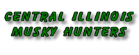 Central Illinois Musky Hunters
